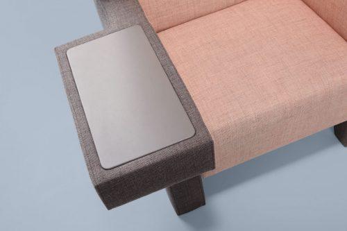 Prooff Workspace furniture EarChair design by Jurgen Bey Studio Makkink Bey 0021 WEB