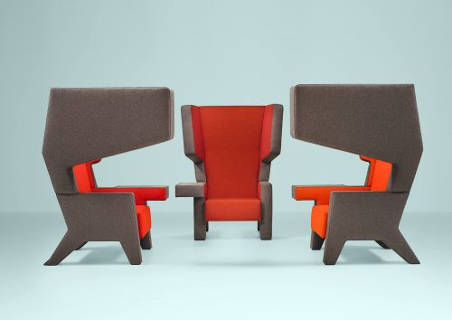 Prooff Workspace furniture EarChair design by Jurgen Bey Studio Makkink Bey 0046 WEB