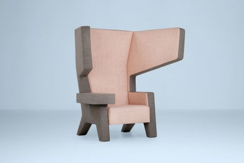 Prooff Workspace furniture EarChair design by Jurgen Bey Studio Makkink Bey 0075 WEB
