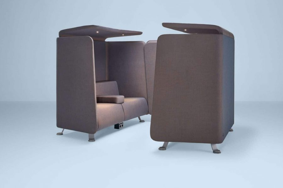 Prooff Workspace furniture Niche design by AXIA Design 0070 WEB 1