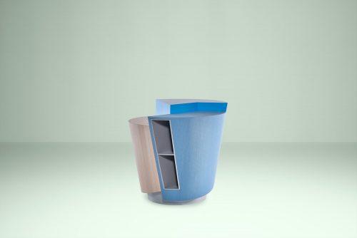 Prooff Workspace furniture StandTable design by Ben van Berkel UNStudio 0011 WEB
