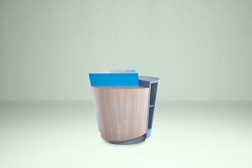 Prooff Workspace furniture StandTable design by Ben van Berkel UNStudio 0015 WEB