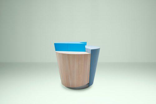 Prooff Workspace furniture StandTable design by Ben van Berkel UNStudio 0025 WEB