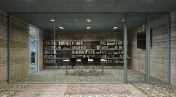 UMC Tandheelkunde  Ex Interiors foto Alexander van Berge 021
