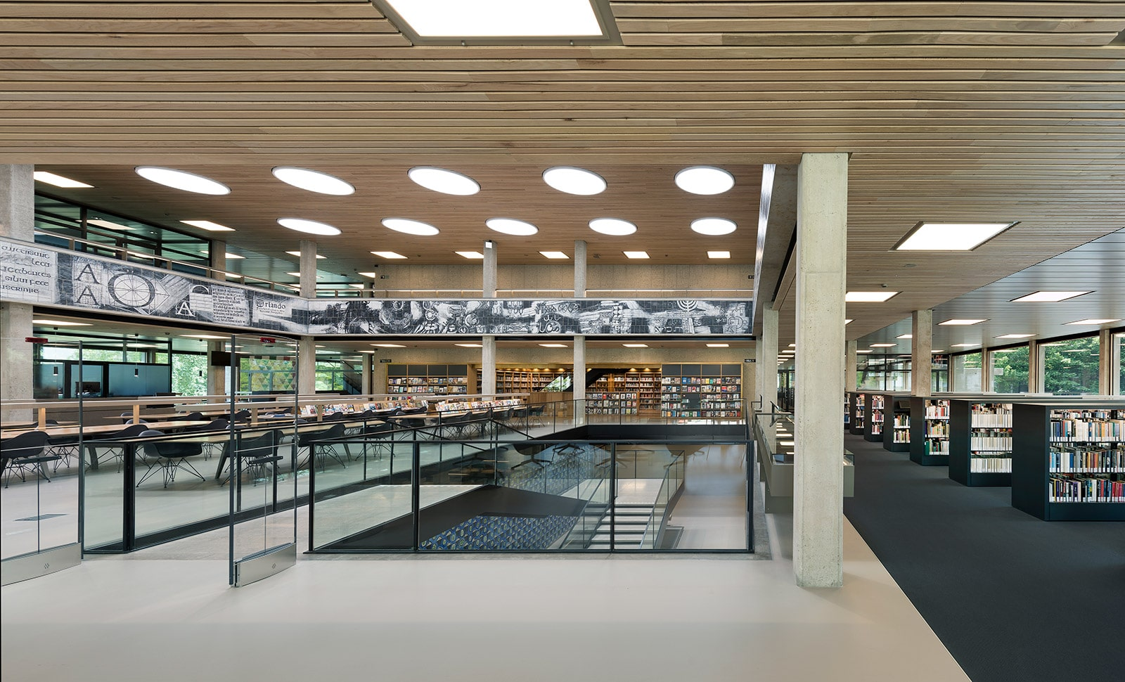 EUR Universiteitsbibliotheek 1