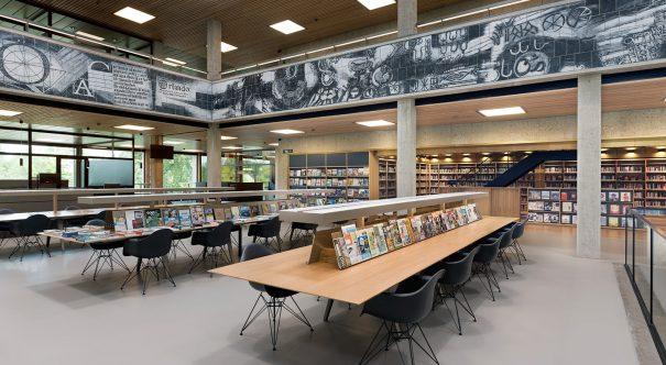EUR Universiteitsbibliotheek 3