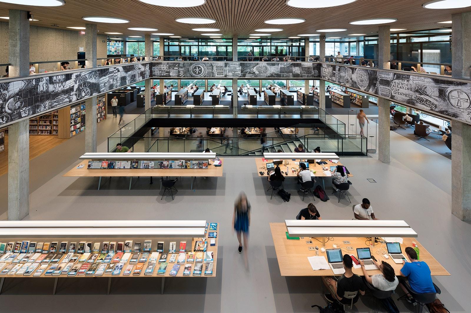 EUR Universiteitsbibliotheek 5