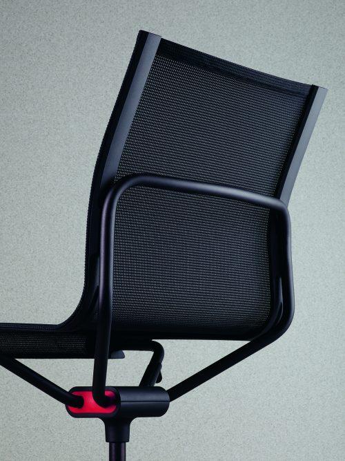 D1 Office Chair Detail
