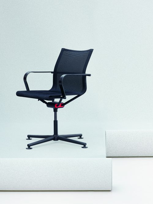 D1 Office Chair Image