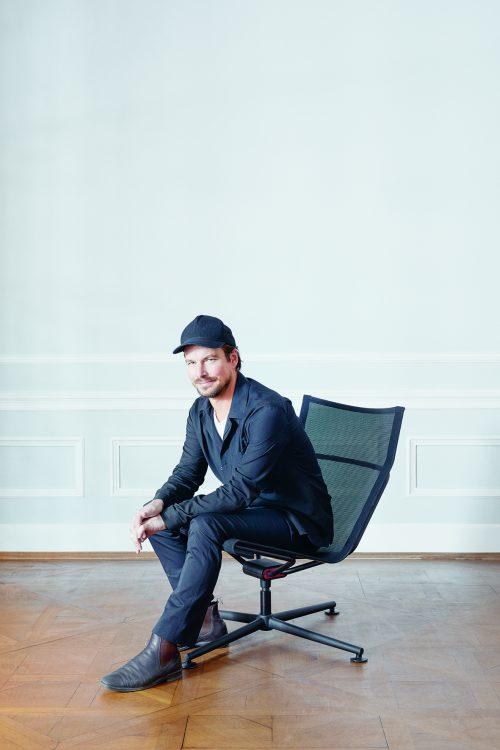 Stefan Diez Designer