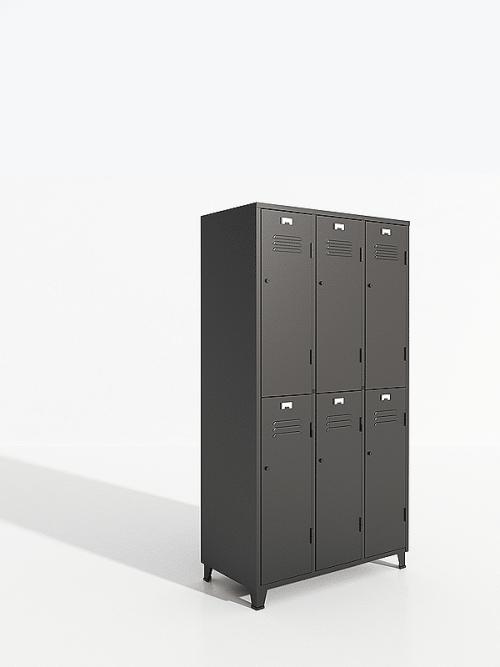 iduna CEV storage 43