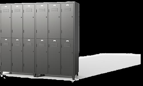 iduna CEV storage
