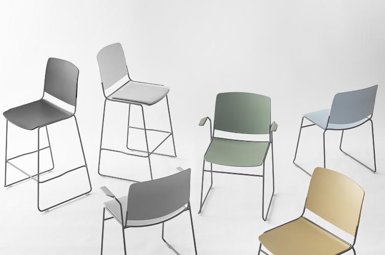 Sellex mass stackable high chair 02