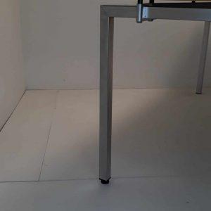 Klaptafel 100 X 100.Klaptafel Randers Flex Sv Collection