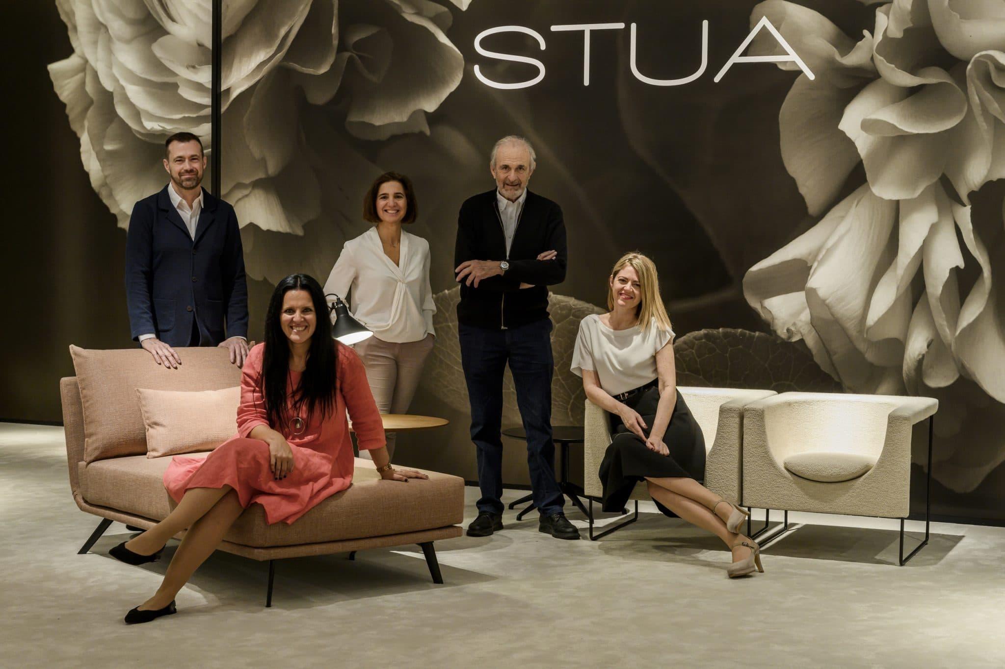STUA team