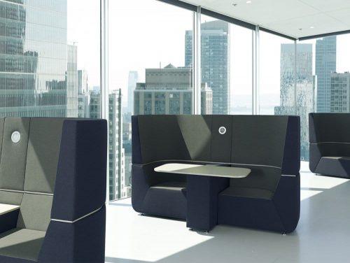 Conceptual Swivel Tables