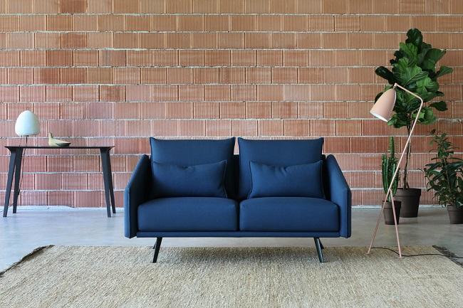 STUA Costura sofa