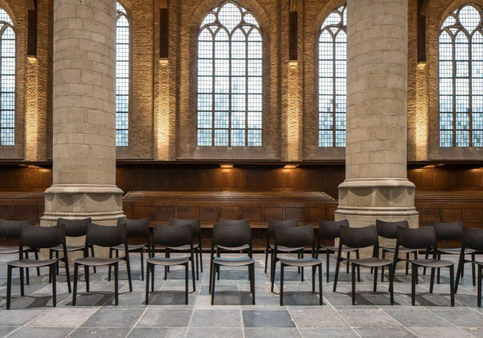 Nieuwe Kerk Delft STUA14
